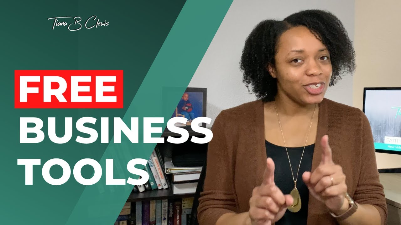 Free Small Business Tools to Survive COVID-19 (Pt. 1)