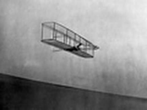 Ask an Expert -- Night at the Museum 2 the Real Stuff: The Wright Brothers' 1903 Flyer
