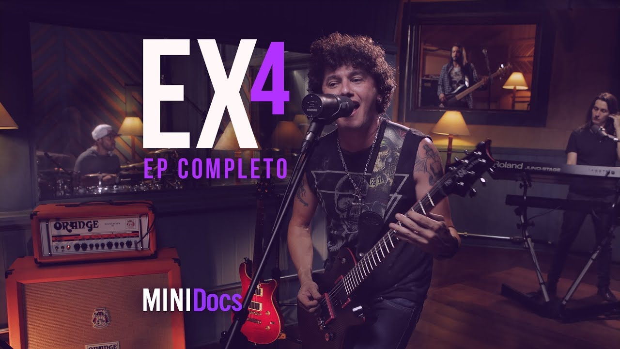 EX4 - MINIDocs® - Episódio Completo