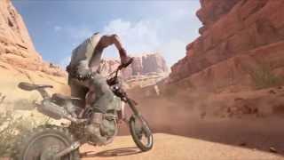 CryEngine 3 - Human Element Gameplay Trailer - Gamescom 2015