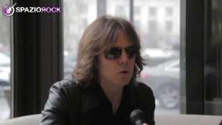 Joey Tempest : Rock is NOT Dead !