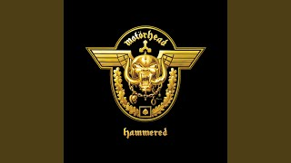 Provided to YouTube by Sanctuary Records Mine All Mine · Motörhead Hammered ℗ 2002 Steamhammer, under license to Sanctuary Records Group Ltd., ...