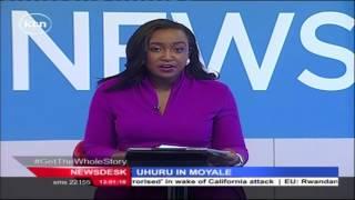 Ethiopian PM and Kenyan President  to launch peace  programme along Kenya-Ethiopia border