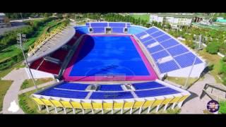 Internatinal Hockey Stadium - Mohali Punjab 4K