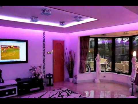 Consejos para iluminar interiores con iluminarias led - Iluminar con led ...