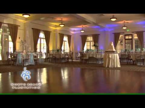 Weddings And Events At North Beach Plantation Myrtle SC
