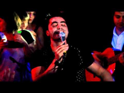 Concert Pepe la club Unique Londra 2012 - Romani in Uk media