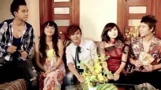 Đông Nhi,Ông Cao Thắng,The Men,Hải Băng,Khởi My,Quốc Minh,Thanh Tâm Tâm Tít – Liên Khúc Xuân 2011