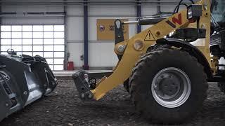 Radlader fahren - aber richtig! Ein Einweisungsvideo für unsere WL38, WL52, WL60 und WL70.