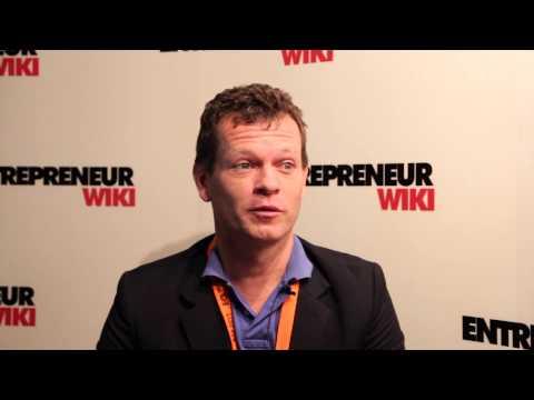 | EntrepreneurWiki interviews Hans Christian Boehlke