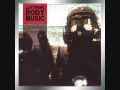 "EBM - ""This Is Electronic Body Music Volume 1"" Compilation"