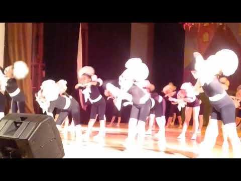 Танец котят 14.04.19