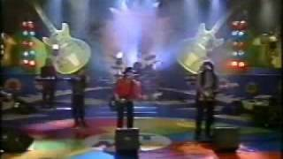 Скачать ELO Part II Confusion Amp Last Train To London TV Argentina 1994