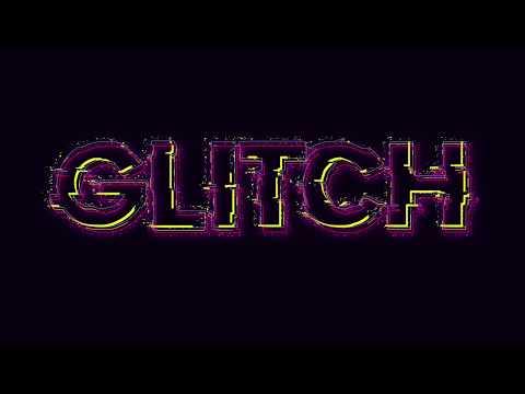 GLITCH LOGO Generator Online Cool Font Effect