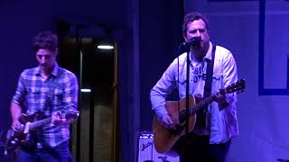 """Will Hoge - """"The Last Thing I Needed"""""""
