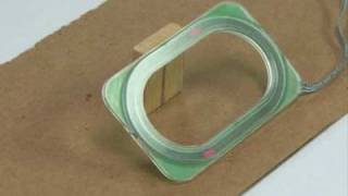 Super Mini Linear Magnetic Track