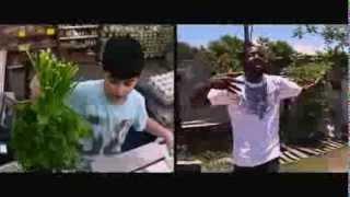 Hawkeye & Ephraim Juda - Give Thanks For Life [Reggaeville Riddim / Oneness Records 2012]