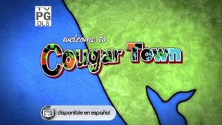 Intro Cougar Town