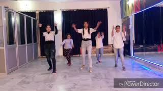 Leja Leja Re | Dance Cover | Easy steps | Honey Goswami Choreography.