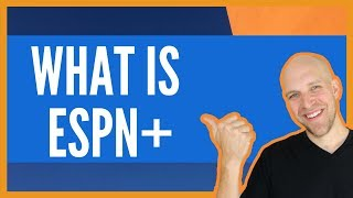 Gambar cover What is ESPN+ (is it worth $5?)