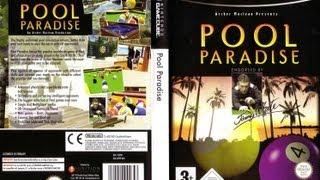 Uncommon Game Showcase 031 - Pool Paradise (GameCube)