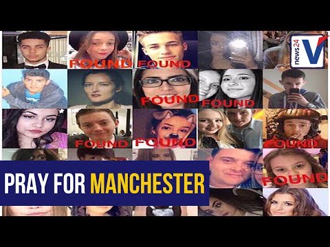 Manchester Arena explosion: Tributes pour out, and locals lend a hand