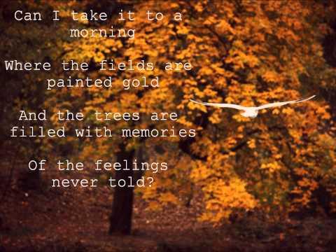 The Paper Kites - Bloom (lyrics on screen)