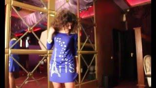 Видео обзор Платье Tiffani салатового цвета от Daminika