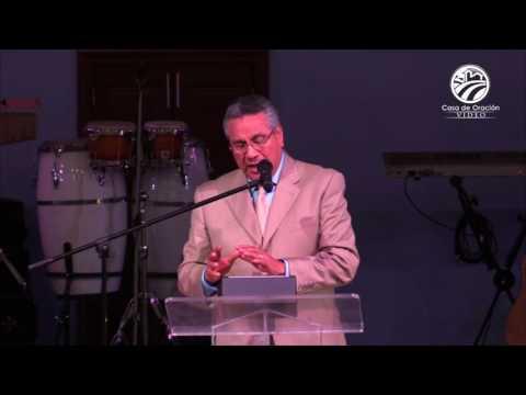 Chuy Olivares - Los dones espirituales - Parte 2
