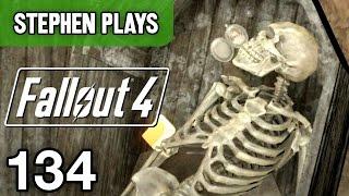 Fallout 4 134 - DiMA s Secret Unearthed