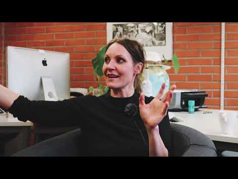 Aalto Explorer with Johanna Nordblad