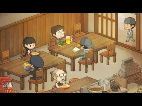 3c81753fca74c Cute And Relaxing Cooking - Hungry Hearts Diner // One Shot - YouTube