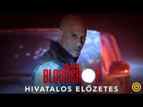 youtube filmek - BLOODSHOT - Magyar szinkronos előzetes #1 (16)