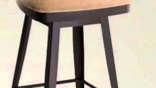 Cindy Bar Stool - Amisco Furniture