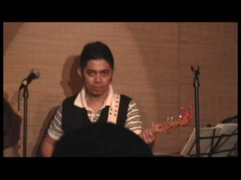 """JAMBALAYA- Goin' """"COUNTRY"""" with Miles Poblete @ 7th Note"""