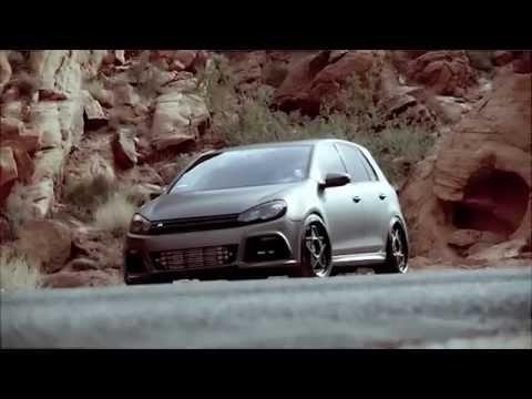 700+ HP VW Golf R (European Car Magazine promo edit)