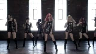 T-ara - Day By Day (Dance version)