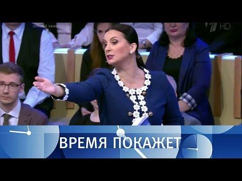 РФ и США: