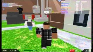 CrazyKid343's ROBLOX video
