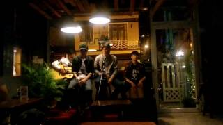 Những Ngày Vắng Em (Cover) - MilkyWay Band