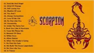 Lagu scorpion terbaik
