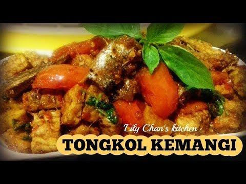 TONGKOL KEMANGI ala LC (LIVE Facebook 20 januari 2018)