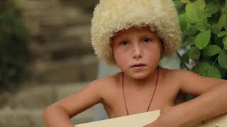 Шедеврально!  Детские песни в Недетское Время ГУСЛИ И ДЕТИ 2019 Звезда на тропе к дольменам