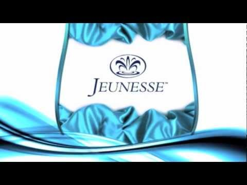 Jeunesse Luminesce Cellular Rejuvenation Serum