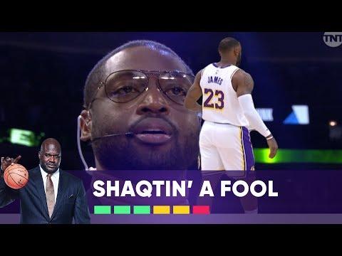 Shaqtin All-Stars | Shaqtin' A Fool Episode 14