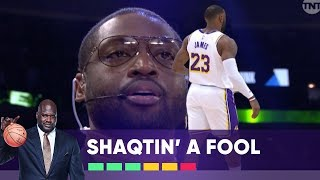 Shaqtin All-Stars | Shaqtin' A Fool Episode 14