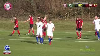 04.03.2018 FC Union Heilbronn vs SGM Fürfeld/Bonfeld