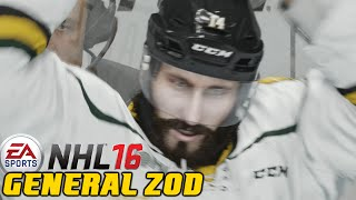 Round 3 Continues - NHL 16 - Be A Pro ep. 25