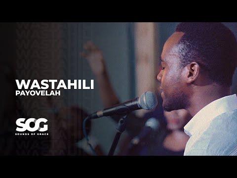 Wastahili (Live) -