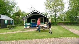 LekkerLeukLeven op camping de Vossenburcht in IJhorst